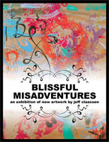 blissful misadventures
